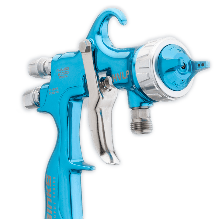 CarlisleFT Spray Gun