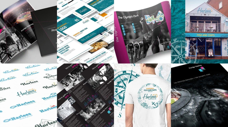 Design Banner - DSM Design LTD