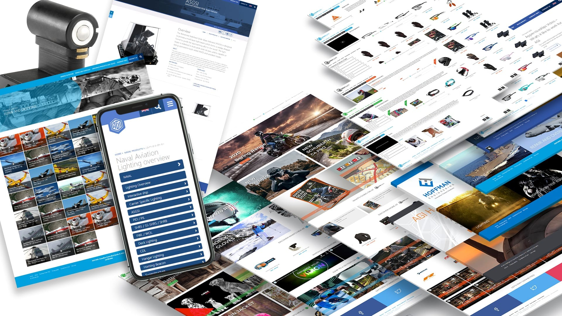 Developer Page Banner - DSM Design ltd
