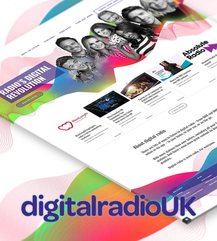 Get Digital Radio - DSM Design Ltd